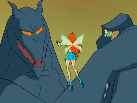 "Winx Club: ""Dragon Quest: Bloom Finds Her Dragon"""