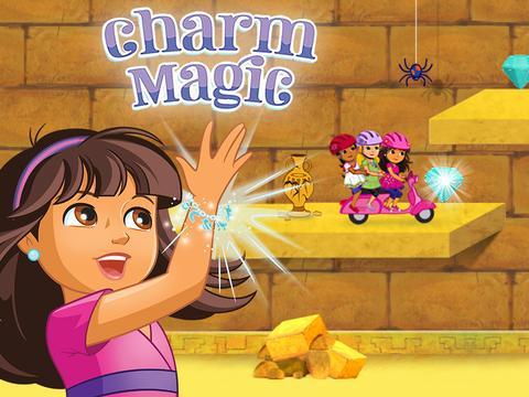 Charm Magic!