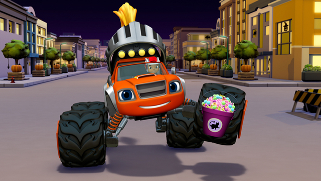 Blaze and the monster machines episodes watch blaze and for Blaze episodi