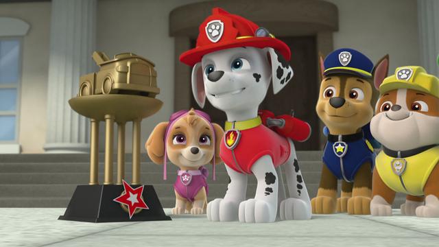 Paw Patrol Episodes Watch Paw Patrol Online Full