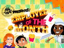All That: Presents! Employee of The Month