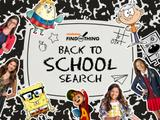 Nickelodeon: Back To School Search