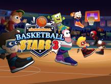 Basketball Stars 3