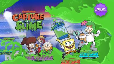 Nickelodeon: Capture the Slime | Nickelodeon
