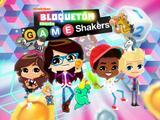 Bloquetón: Edición Game Shakers