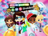 Fête de quartier : édition Game Shakers