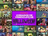 ¡Creador de videoclips de Halloween!