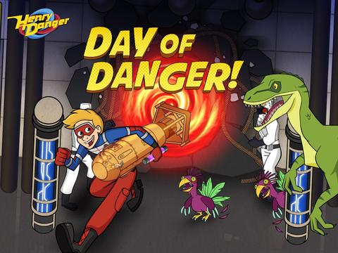 Henry Danger: Day of Danger