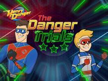 Henry Danger: Danger Trials