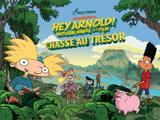 Hé Arnold ! Mission jungle : le film | Chasse au trésor