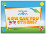 How Can You Help Others?