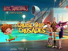 Hotel Transylvania 3: Cruise Ship Crusades