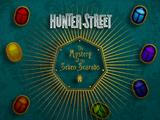 Hunter Street: The Mystery of the Seven Scarabs