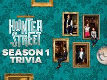 Season 1 Trivia