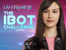 I Am Frankie: The iBot Challenge