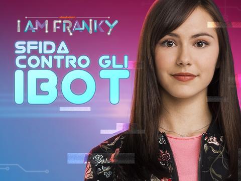 I am Frankie: Sfida contro gli iBot