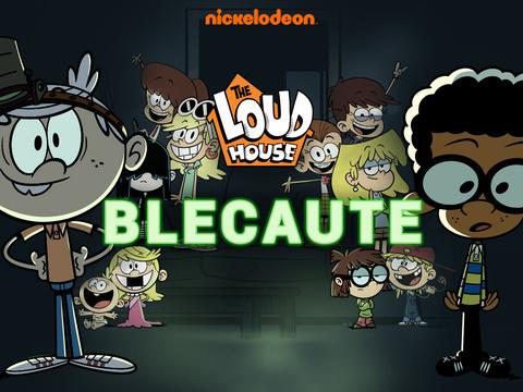 The Loud House: Blecaute