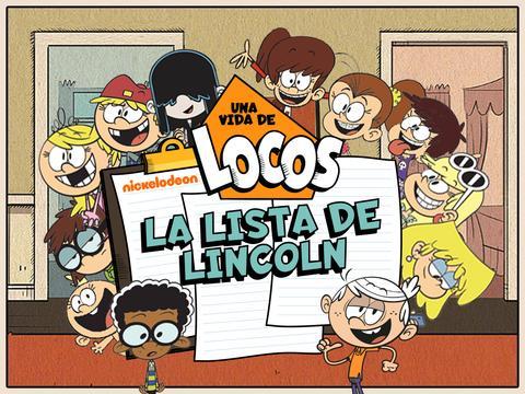 Una casa de locos: La lista de Lincoln