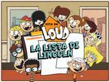 Vita da Loud: La lista di Lincoln
