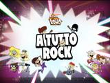 A casa dei Loud: a tutto rock