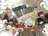 A casa dei Loud: La selezione dei Loud