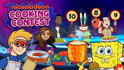 31d7f6ab86af Nickelodeon  Cooking Contest