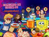 Concurso de cocina de Nickelodeon