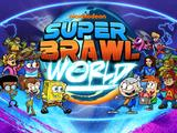 Nickelodeon Super Brawl World