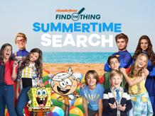Find the Thing: Summertime Search