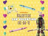 Biglietti di San Valentino fai-da-te
