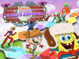 Nickelodeon: Зимнее колесо фортуны