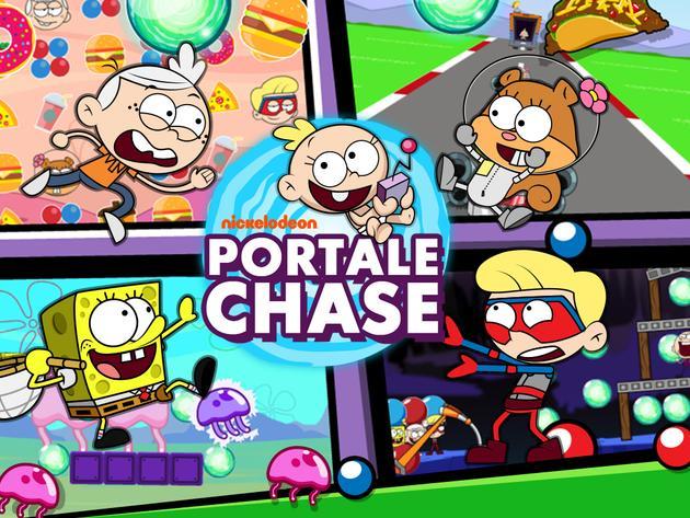 Portale Chase