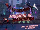 Spider-Man: Un Nuovo Universo -Missioni in Maschera