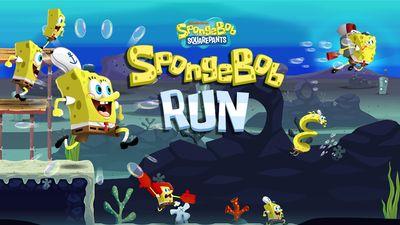 SpongeBob Run | Nickelodeon