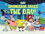 SpongeBob SquarePants: SpongeBob Saves the Day!