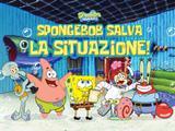 SpongeBob SquarePants: SpongeBob salva la situazione!