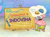SpongeBob SquarePants: Disegna e Indovina