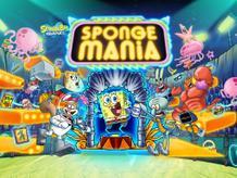 SpongeBob SquarePants: SpongeMania