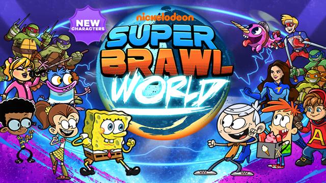 super brawl universe apk 2019