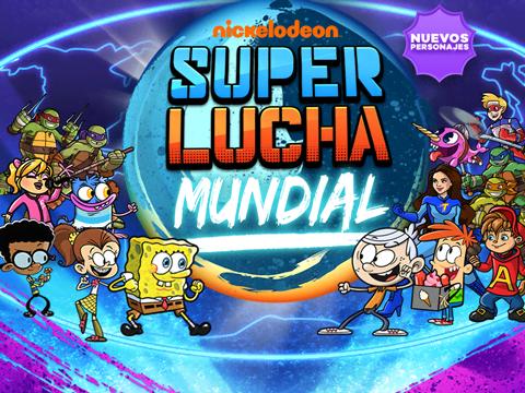 SUPER LUCHA MUNDIAL
