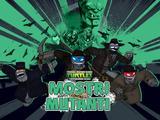 TMNT: Mostri contro Mutanti