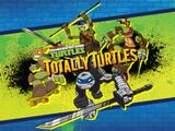 Teenage Mutant Ninja Turtles: Totally Turtles