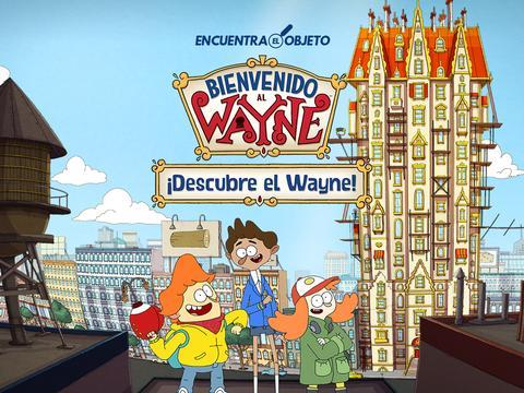 Bienvenido al Wayne: ¡Descubre el Wayne!