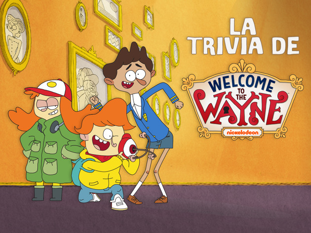La Trivia de Welcome to the Wayne