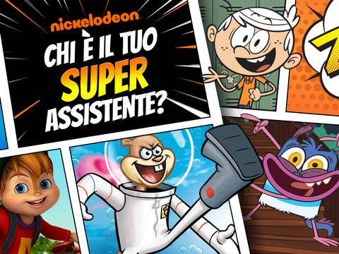 Chi è il tuo super assistente?