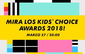 Watch the 2018 KCAs: Check your local listings!