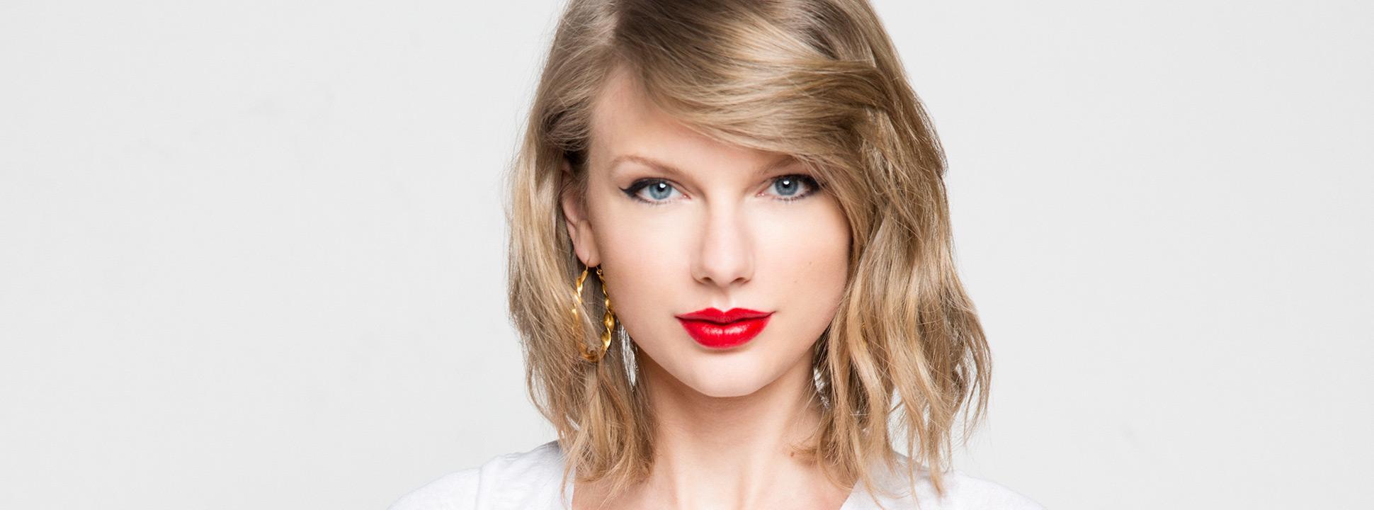 Taylor Swift sprístupní hudbu na Apple Music no bez albumu 1989! - svetapple.sk