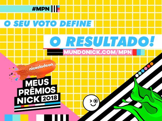MPN 2018 | Votações Abertas