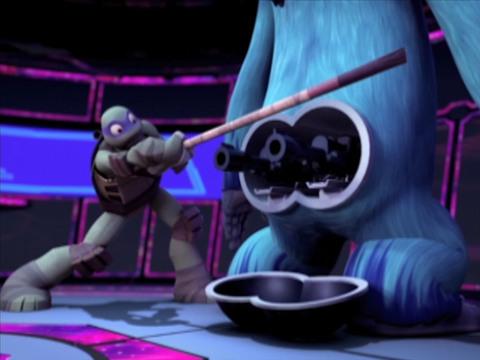 Tartarugas Ninja   Short   Pum