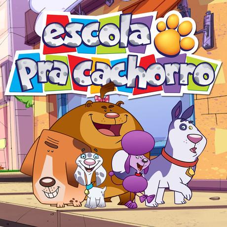 Escola pra Cachorro